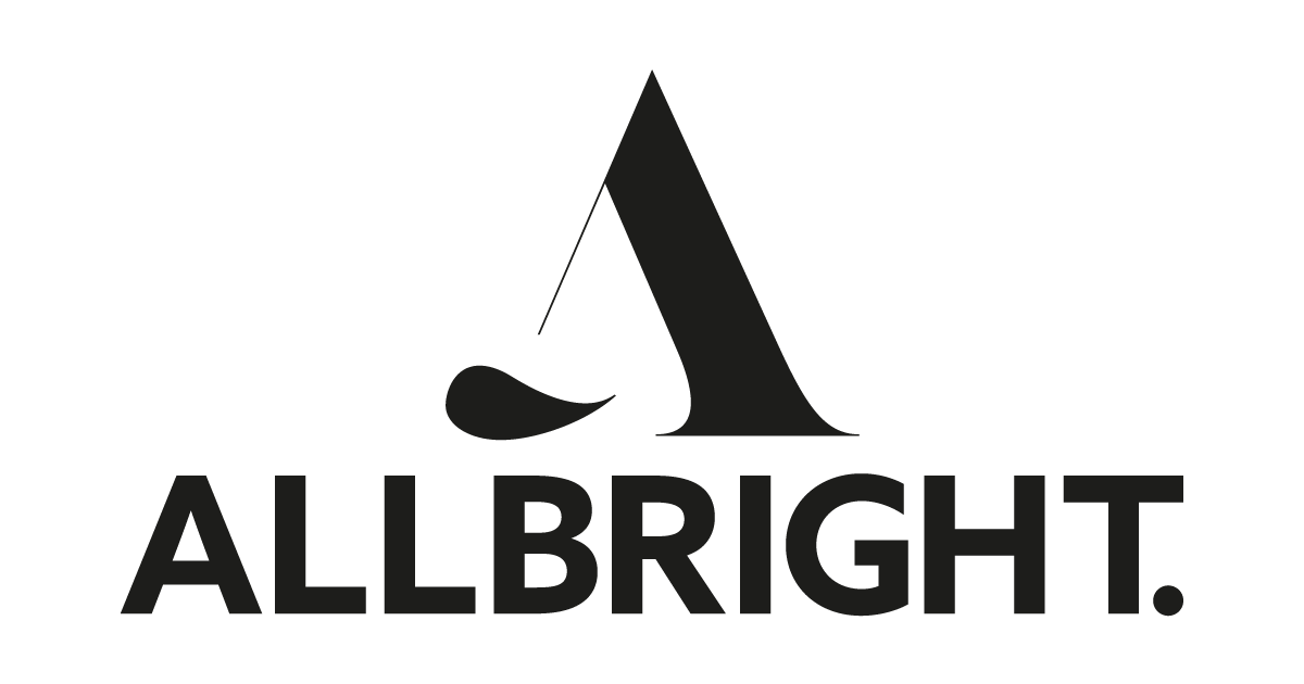 The All Bright logo