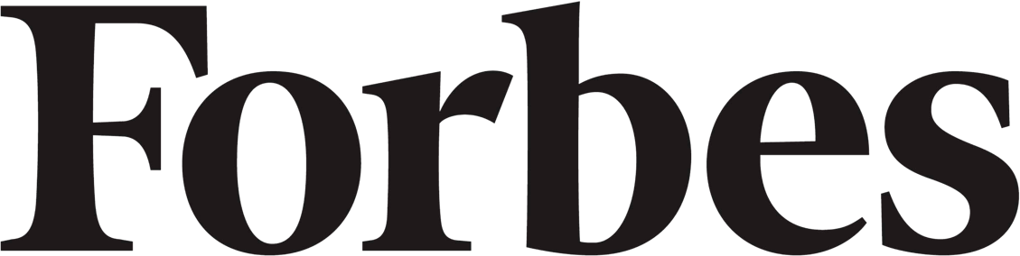 The Forbes logo